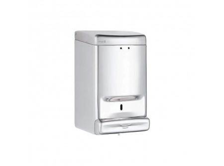 DJ0030C - KIFUTÓ  Szappanad,. RM, POL - – töltöttség ellenőrző nyílás – biztonsági rendszerkulccsal zárható – lekerekített élekkel – polírozott kivitelben