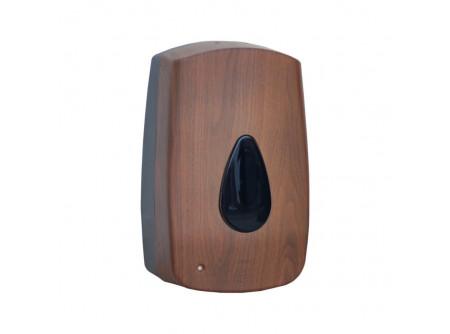 DUH527 - UNIQUE ECO LINE / MATT szenzoros habszappan adagoló, patronos kivitel - - egyedi design - infra érzékelővel - utántöltése Bali Plus infra, Bali Lux infra patronnal - speciális rendszerkulccsal zárható  - törésálló ABS műanyagból készült     MERIDA UNIQUEline