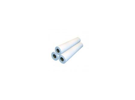 MED5050-371 - Orvosi lepedő, 2rétegű, 50cm x  50m, perforált - - kétrétegű, fehér, perforált - nagy szakítószilárdság - alapanyag: cellulóz