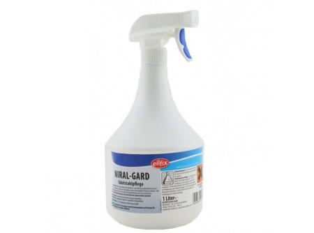 niral-1 - Olajbázisú fémápoló, rozsdamentes termékekhez, 1L - Egy könnyen alkalmazható szer, kitûnõ hatással. A felületet gyorsan és kíméletesen ápolja és megõrzi új fényét. Az összetétel konzerváló hatása véd az újraszennyezõdéstõlés antisztatikus tulajdonsággal látja el a felületet.  • eltávolítja az ujjlenyomatokat az alumínium és acél felületekrõl • konzervál és véd az újraszennyezõdéstõl • használata rendkívül takarékos