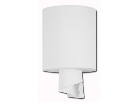 PR52 - Rolnis kéztörlő maxi, fehér, 2rétegű, 130m, 520lap, 6tekercs - - kétrétegű, fehér - alapanyag: recycled