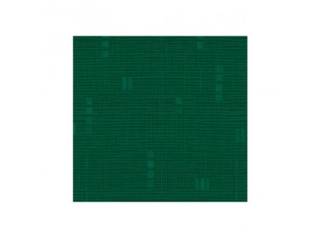 TREND-159686 - KIFUTÓ Asztalközép terítő, SÖTÉTZÖLD, 1rt, 84x84cm, 100lap, DUNISILK - - egy réteg, sötétzöld - műanyag, vízhatlan alapanyag