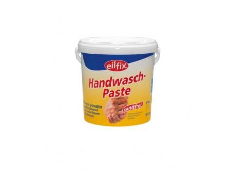 handpaste500 - Univerzális kéztisztító paszta 0,5kg - – neutrális, gyógynövény tartalmú – faforgács alapú, homokmentes – a lefolyókban nem okoz dugulást – dermatológiailag tesztelt