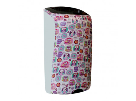 KUH151 - UNIQUE JOY LINE / FÉNYES 40L-es fali hulladékgyűjtő - - egyedi design - törésálló ABS műanyag - fali szerelésű - levehető burkolat - reteszbiztosítású zárás - belső zsáktartó keret   MERIDA UNIQUEline