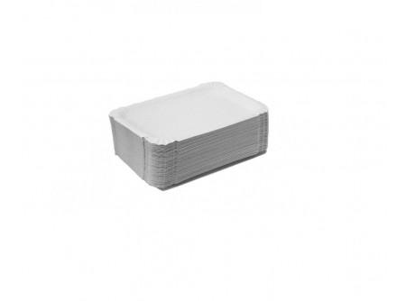 TAL1 - KIFUTÓ Papírtálca 10x16cm 100db/csomag - Régi cikkszám: 90-TAL1