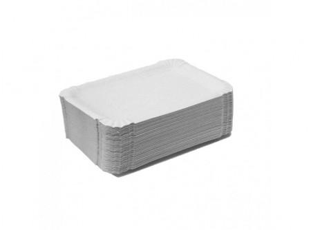 TAL2 - KIFUTÓ  Papírtálca, 20x25cm, 50db - Régi cikkszám: 90-TAL2