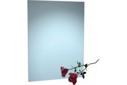 Vandálbiztos fémtükör, polírozott, 40.5x61cm  8026-1624