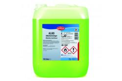 Alkoholos tisztítószer, 10L  ALKO-10  Régi cikkszám: 73-ALKO-10