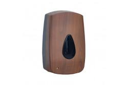 UNIQUE ECO LINE / MATT habszappan adagoló, patronos kivitel, ABS műanyag, szenzoros  DUH527