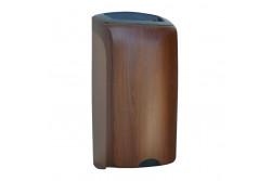 UNIQUE ECO LINE / MATT hulladékgyűjtő, 40L, fali, ABS műanyag  KUH127