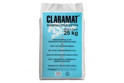 Regeneráló só, gépi, 25kg, tablettás kiszerelés  SÓ-25  Régi cikkszám: 71-SÓ-25