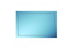 Tükör, fürdőszobai, 40x60cm, szegélyezett  TÜKK  Régi cikkszám: 65-TÜKK