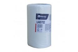 Szöszmentes törlőkendő, tekercs, 30x30cm, 45m, 150lap  UAB702