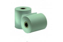 Ipari törlőkendő, zöld, 1rétegű, 400m, 2tekercs  UKZ001  Régi cikkszám: 14-Y1