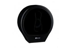 Merida One toalettpapír adagoló midi, fekete, ABS műanyag  BEC101