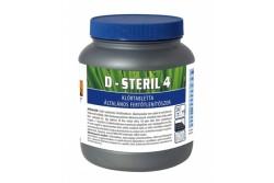 Klórtabletta, 1kg (330 db.)  d-steril4-1  Régi cikkszám: 72-chlortab-1