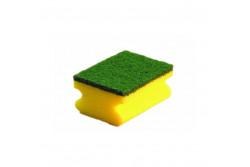 Dörzsiszivacs (10db) 50x75x23mm  DZS  Dörzsiszivacs (10db) 50x75x23mm