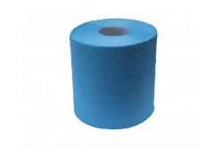 Belsőmag adagolású rolnis kéztörlő, maxi, kék, öko-cellulóz, 2rétegű, 158m, 6tekercs  RTN701  Belsőmag adagolású rolnis kéztörlő, maxi, kék, öko-cellulóz, 2rétegű, 158m, 6tekercs...
